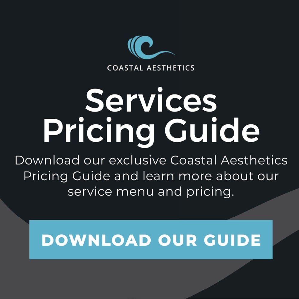 Coastal Services Pricing Guide